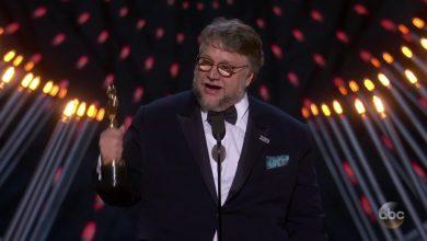 Photo of 'Oscar' del Toro