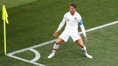 Photo of Portugal es Cristiano (1-0)