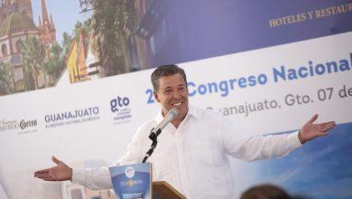 Photo of Márquez 'alaba' el trabajo de Olivera Rocha en Turismo