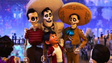 Photo of 'Coco' regresa a los cines por el 'Día de Muertos'