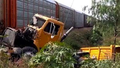 Photo of 'La Bestia' arrolla a una tolva en León: muere el conductor
