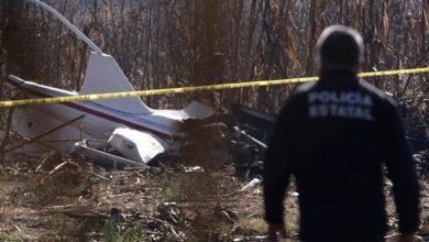 Photo of México pide ayuda para esclarecer el accidente de Puebla