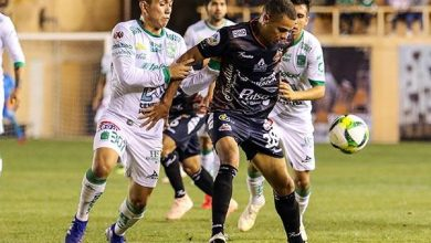 Photo of El León se complica la Copa en Oaxaca (1-1)