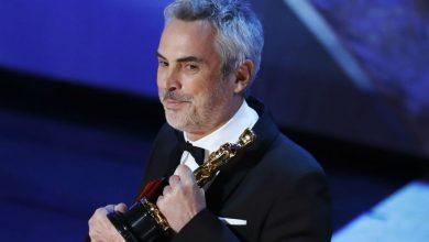 Photo of Tres Oscar para 'Roma'