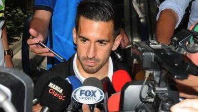 Photo of Intentan extorsionar al jugador Fernando Navarro