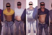 Photo of Cae un comando con armas y drogas en Yuriria