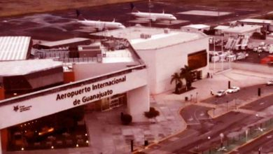 Photo of El mundo mira a GTO por el insólito robo del aeropuerto