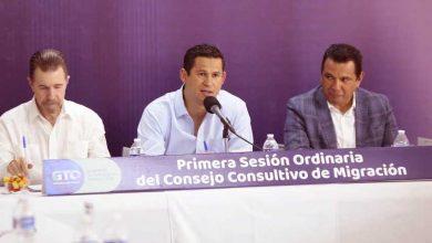 Photo of GTO destinará 100 millones de pesos a los migrantes en 2019