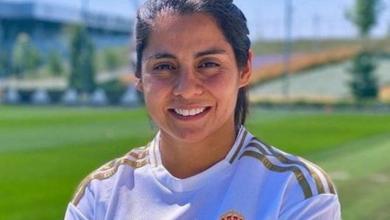 Photo of ¡Histórica! Kenti Robles es la primera mujer mexicana en el Real Madrid