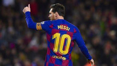 Photo of Messi rompe el silencio: Se queda en el Barcelona