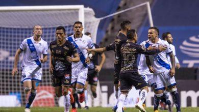 Photo of La Fiera sale viva de Puebla (2-1)