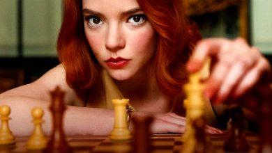 Photo of 'Gambito de dama': miniserie más vista de la historia en Netflix