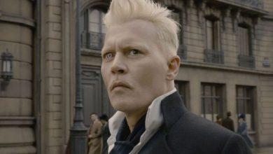 Photo of ¿Por qué echaron a Depp de 'Animales Fantásticos'?