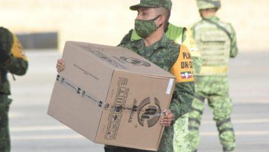 Photo of Así llegaron a Guanajuato las primeras vacunas contra el coronavirus