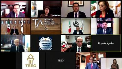 Photo of Lanzan plataforma para tramitar juicios electorales en línea