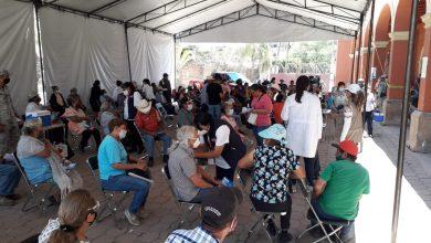 Photo of Llegan 60 mil segundas dosis a 4 municipios de GTO