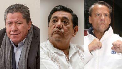 Photo of Una colección de candidatos impresentables