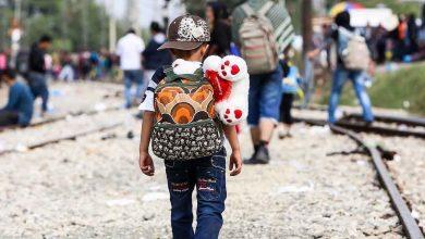 Photo of Migración infantil: la otra pandemia