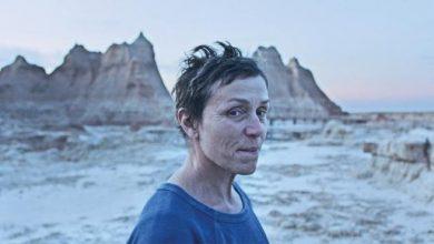 Photo of 'Nomadland': favorita a los Oscar