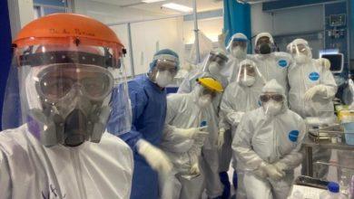 Photo of Inicia la vacunación del personal de la 'salud privada'
