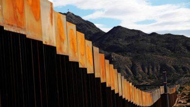 Photo of Adiós al muro de Trump