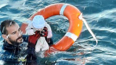 Photo of 'Invasión migrante' en la colonia española de Ceuta