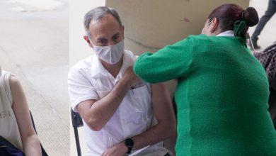Photo of Hugo López-Gatell se vacuna contra el Covid-19
