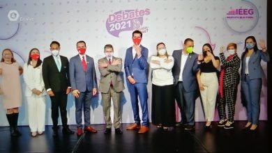 Photo of Candidatos sueñan un León fantástico