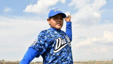 Photo of Niño beisbolista representará a Guanajuato