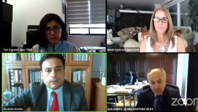 Photo of Resuelve Tribunal Electoral queja del PRD