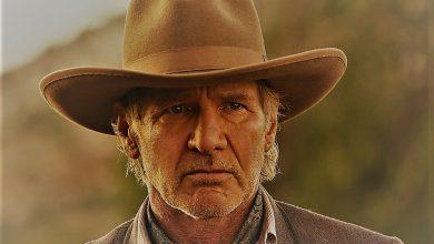 Photo of Harrison Ford se lesiona en el rodaje de 'Indiana Jones 5'