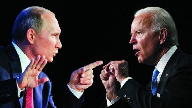 Photo of Alta tensión en la relación Biden-Putin