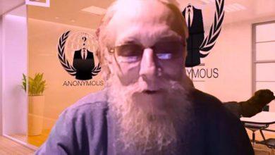 Photo of 'Comandante X': un hacker 'Anonymous' en San Miguel