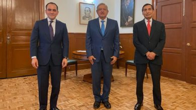 Photo of AMLO coloca a Arturo Herrera en el Banco de México