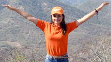 Photo of Encuentran «bien» a la candidata Marilú Martínez