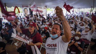Photo of El narco se metió a las elecciones