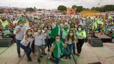 Photo of «¡León merece más!»: Contreras cierra su campaña