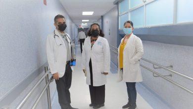 Photo of A 15 meses de pandemia, Hospital General de Irapuato se reactiva