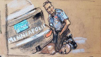Photo of Máximo castigo para el policía que mató a Floyd