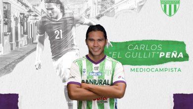 Photo of El Gullit prolonga su carrera en Guatemala