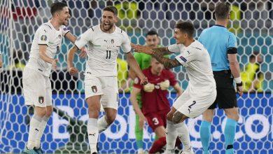 Photo of Italia noquea a Turquía en la apertura de la Eurocopa