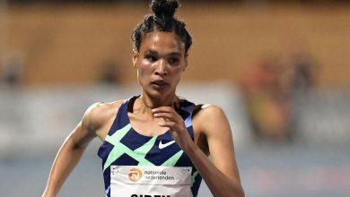 Photo of Gidey pulveriza el récord mundial de 10 mil metros