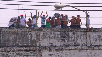 Photo of Motín en una cárcel de Tabasco