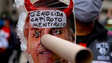 Photo of Brasil contra Bolsonaro