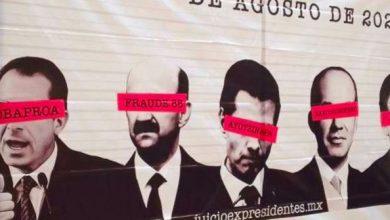 Photo of Morena propone una 'comisión de la verdad'