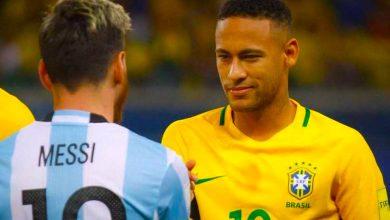 Photo of Messi-Neymar: final galáctica en Maracaná