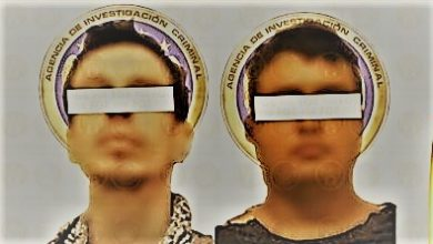 Photo of A Javier Barajas lo mataron dos sicarios de 'El Marro'