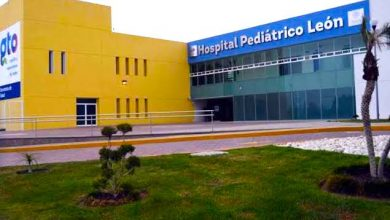 Photo of Salud despide al director del Pediátrico acusado de acoso