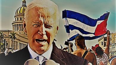 Photo of Biden llama a Cuba «estado fallido»