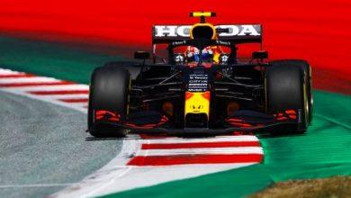 Photo of Verstappen repite victoria y 'Checo' acaba sexto
